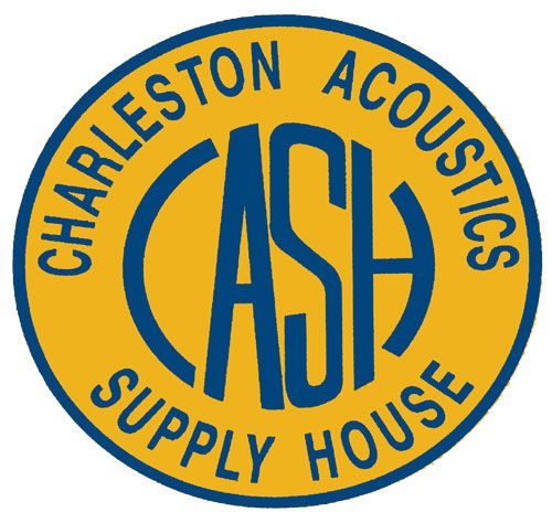 Charleston Acoustics Logo
